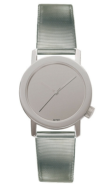 Akteo Horloge All Mirror Metal