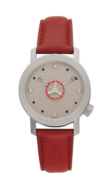Akteo Horloge Automonteur