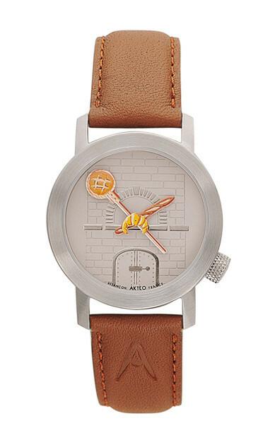 Akteo Horloge Bakker