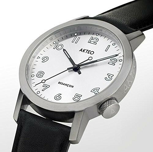 Akteo Horloge Besancon 42 mm