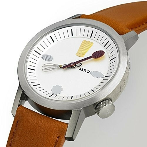 Akteo Horloge Chef 42 mm