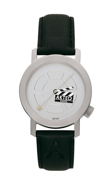 Akteo Horloge Cinema Clap