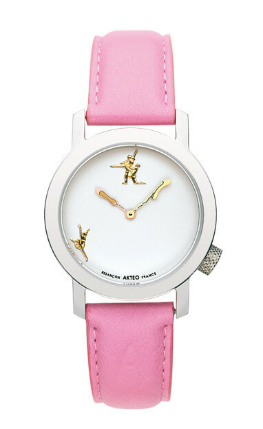Akteo Horloge Klassiek Ballet