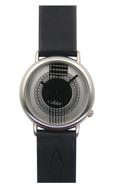 Akteo Horloge Gitaar Klassiek