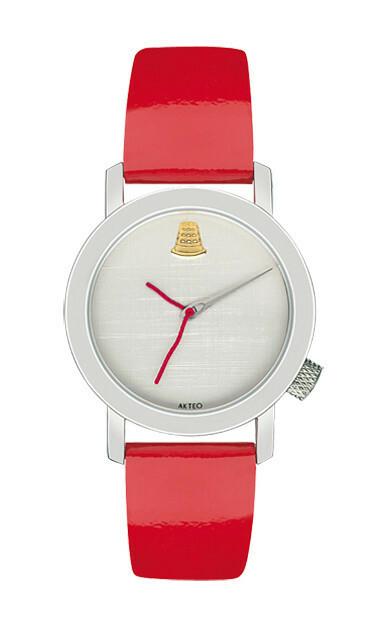 Akteo Horloge Vingerhoed