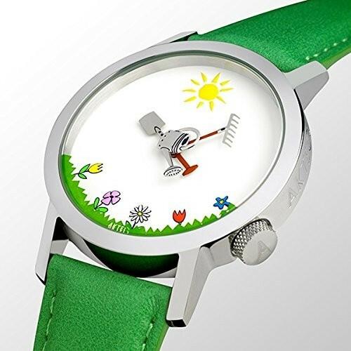 Akteo Horloge Garden 42 mm
