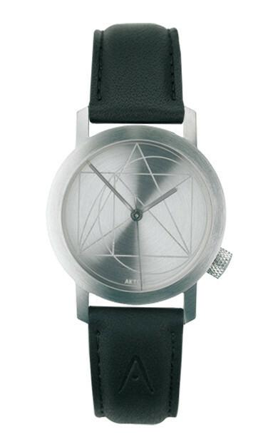 Akteo Horloge Golden Number