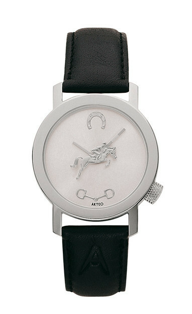 Akteo Horloge Hippique