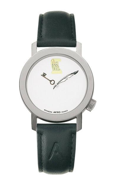 Akteo Horloge Notaris
