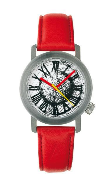 Akteo Horloge Scratch