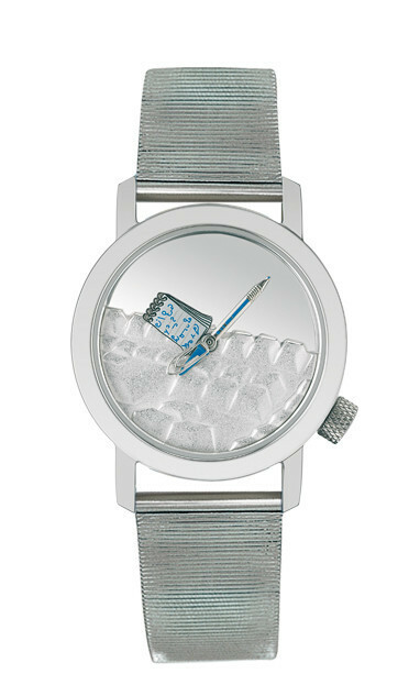 Akteo Horloge Secretaresse 02