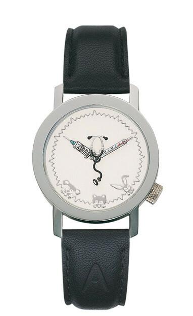 Akteo Horloge Dierenarts