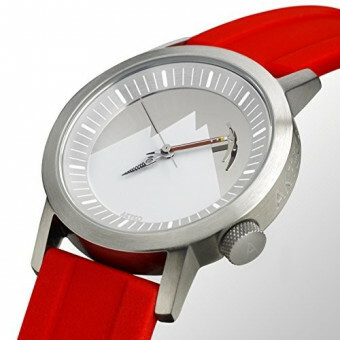 Akteo Horloge Alpinism 42 mm