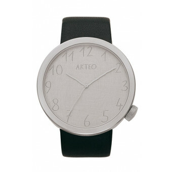 Akteo Horloge Crazy Gravee 48 mm