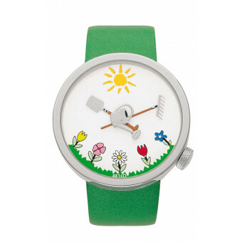 Akteo Horloge Garden 48 mm