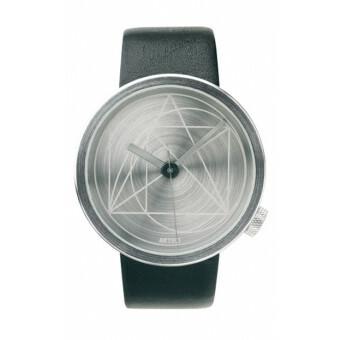 Akteo Horloge Golden Number 48 mm