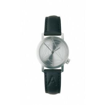 Akteo Horloge Golden Number Lady