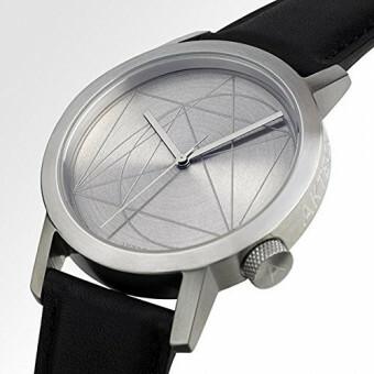 Akteo Horloge Golden Number 42 mm