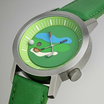 Akteo Horloge Golf 01  42 mm