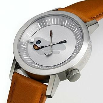 Akteo Horloge Golf 02  42 mm