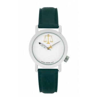 Akteo Horloge Justitie