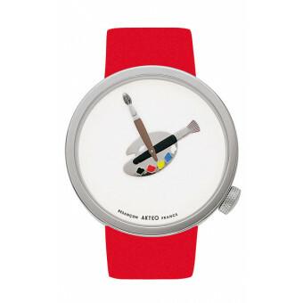 Akteo Horloge Paint 02 - 48 mm