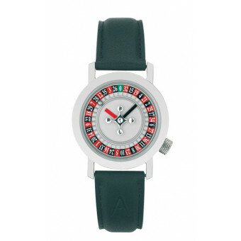 Akteo Horloge Roulette