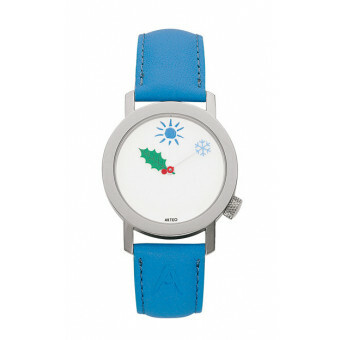 Akteo Horloge Winter